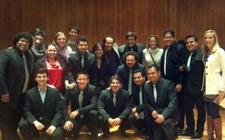 Caracas brass group