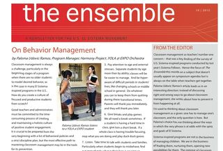 Ensemble oct