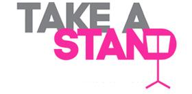 Take_a_stand_logo