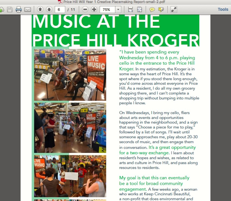 Price hill report 3